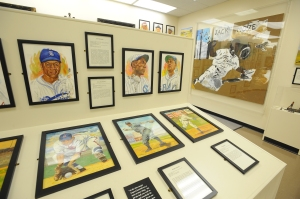 Zimmer Children's Museum celebrates Jackie Robinson Triple Play Day