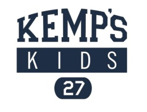 Kemps Kids Logo