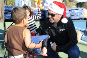 Los Angeles Rotary Club's Angel City Christmas